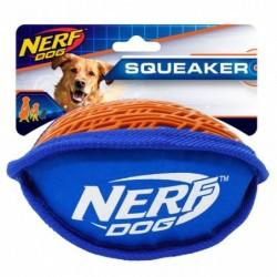 NERF DOG Force Grip Football