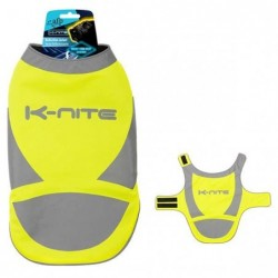K-Nite Dog Reflective Jacket M