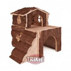 Trixie Meerschweinchenhaus...