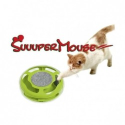 Karlie Suuuper Mouse