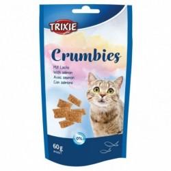 Trixie Crumbies mit Lachs -...