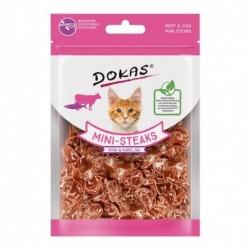Dokas Cat Snack Ministeak...