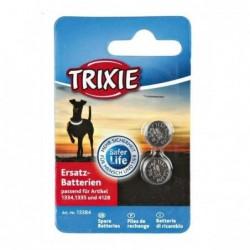 Trixie 2 Ersatzbatterien...
