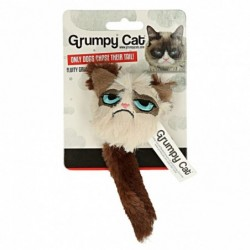 Grumpy Cat Katzenspielzeug...