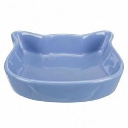 Trixie Keramiknapf Katzenkopf