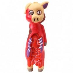 DOGIT Vinyl Zombie-Schwein,...