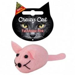 CRAZY CAT Wacko Gelb mit...